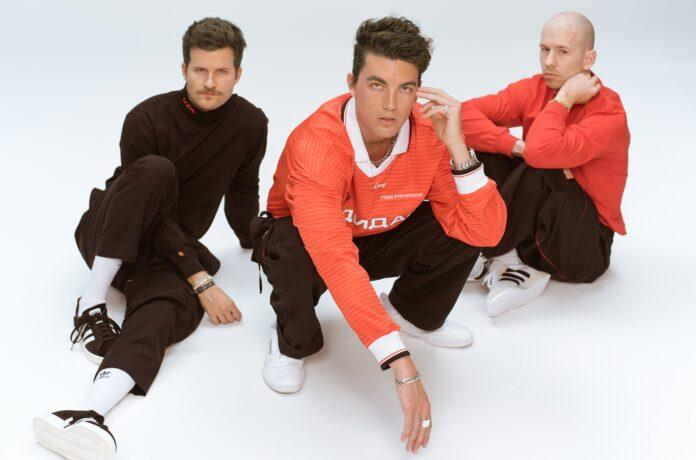 Lany Image from Billboard